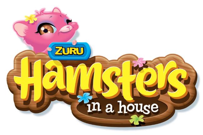 Hamsters Zuru