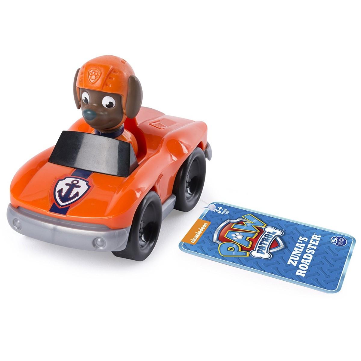 Zuma Paw Patrol Rescue Racer