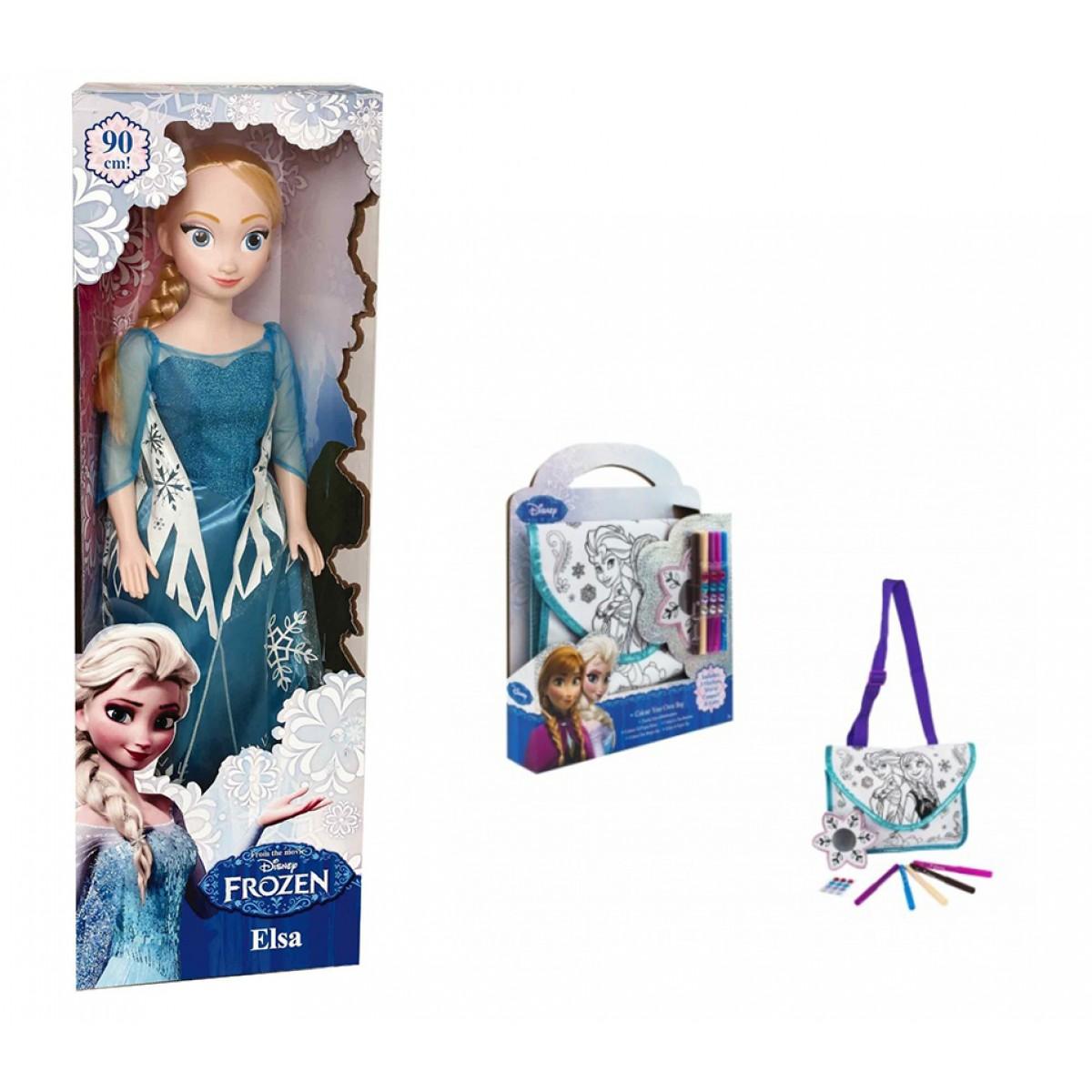 Novita 39 nuovo modello bambola elsa frozen gigante 90 cm - Uovo modello da stampare ...