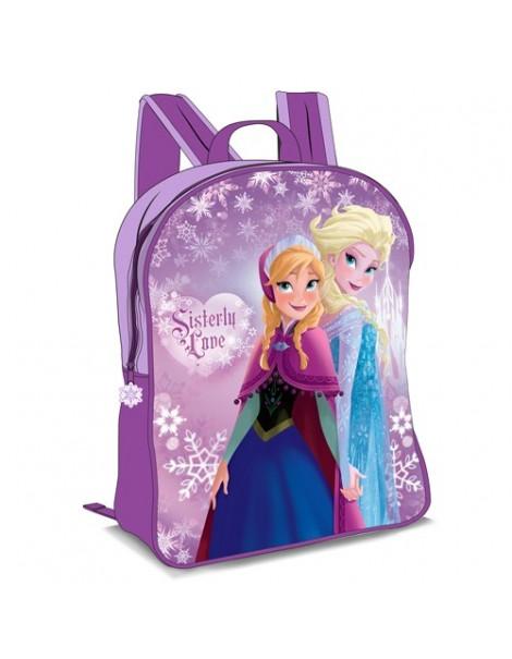 Frozen - Nuovo zaino Frozen - Elsa e Anna - originale adatto a bambine
