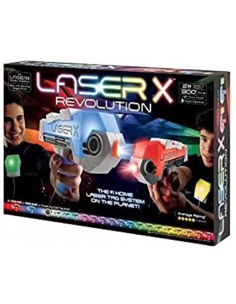 Laser X Revolution Blaster ( Giochi Preziosi LAE12000)