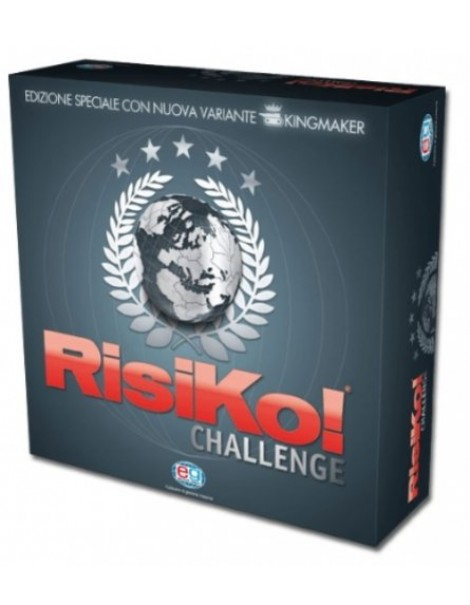 Risiko Challenge di Editrice Giochi 6033851
