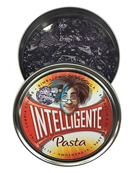 Nuova Pasta Intelligente - Pasta Intelligente Stelle e Strisce