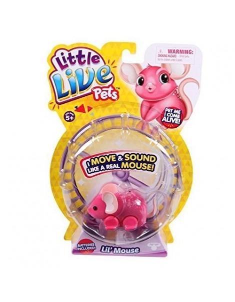 Little Live Pets L'il Mouse Topolitos - Little Twinkle