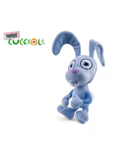 Mini Cuccioli Cilindro Il Coniglio, 30 cm, di Grandi Giochi GG01451