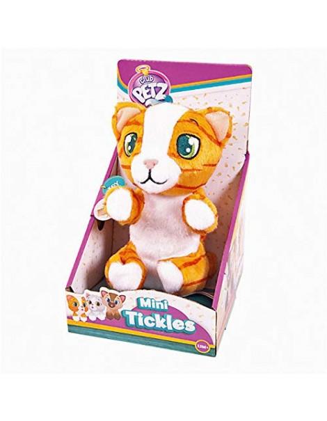 Mini Tickles - gatto peluche di IMC Toys