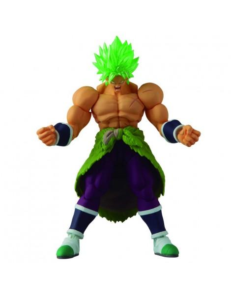 Dragon Ball Super Saiyan Broly, Bandai 36273 - Rocco Giocattoli