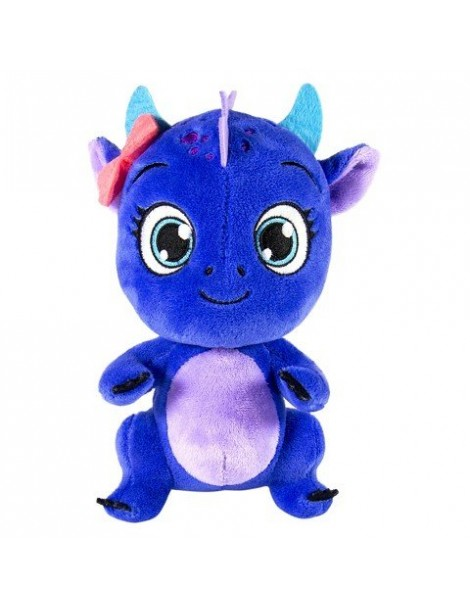 LITTLE CHARMERS - PELUCHE FLARE 18 CM DI SPINMASTER