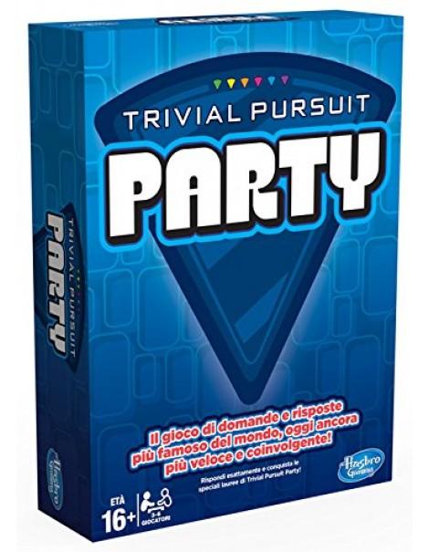 Hasbro - Trivial Pursuit Party