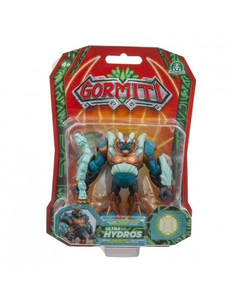 Gormiti, Personaggi 8 cm Ultra Hydros di Giochi Preziosi  GRE03000