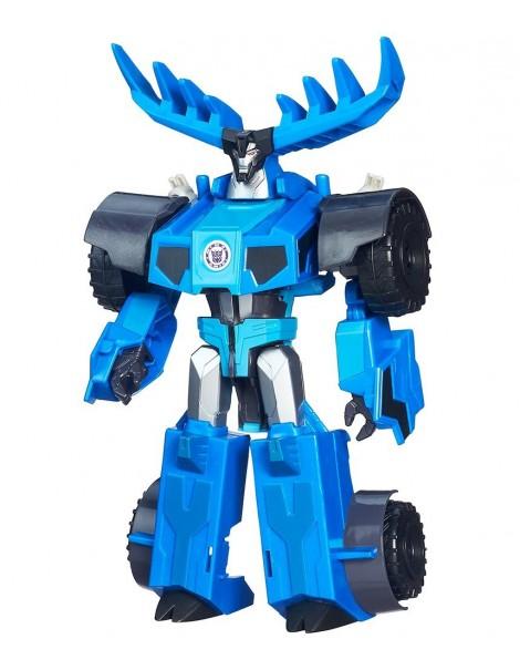 Transformers - RID Hyper, ThunderhoofBBB-VV