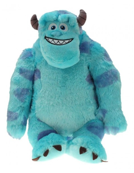 Monsters University - 20'' pollici di base peluche Sulley