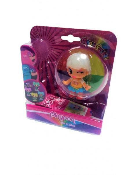 Pinypon Colori Magici - Bright - Famosa 700014706