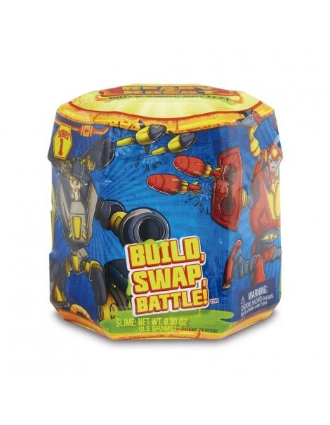 Ready 2Robot Singolo di Giochi Preziosi RED04000