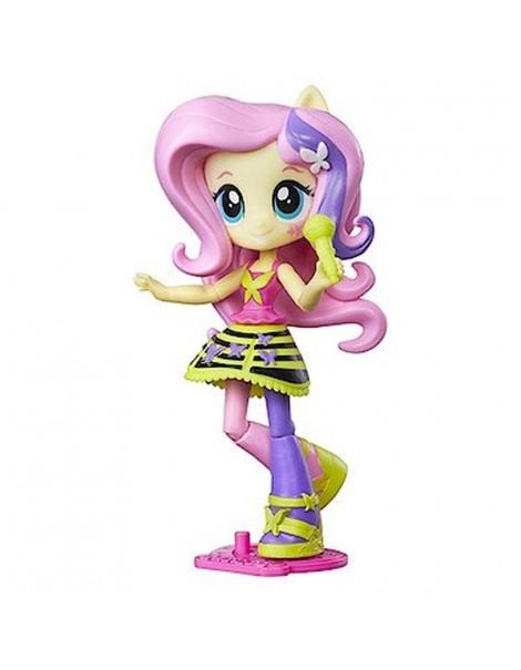Equestria Girls Small Doll Fluttershy di Hasbro C0839 C0867