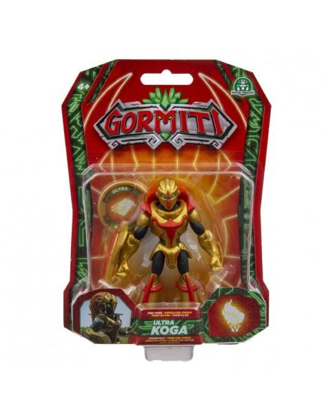 Gormiti, Personaggi 8 cm Ultra Koga di Giochi Preziosi GRE01000
