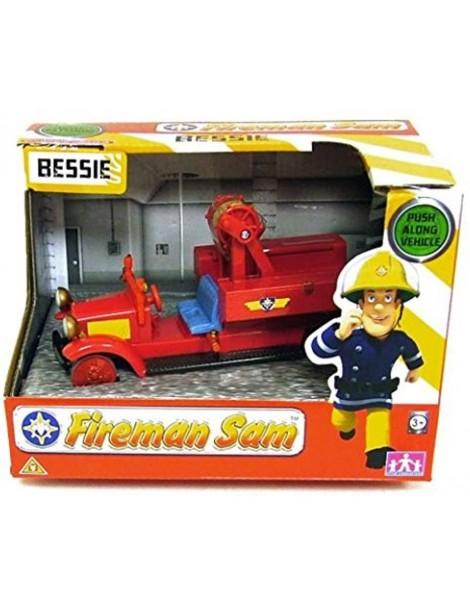 Sam il Pompiere - Fireman Sam BESSIE