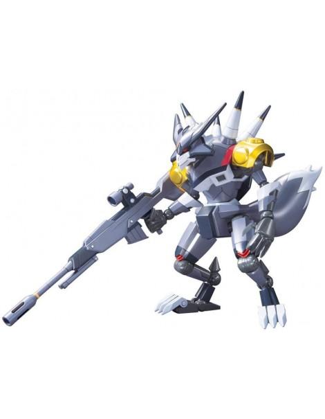 LBX Bandai Giochi Preziosi - Lbx Hunter 005 , Robot da Assemblare