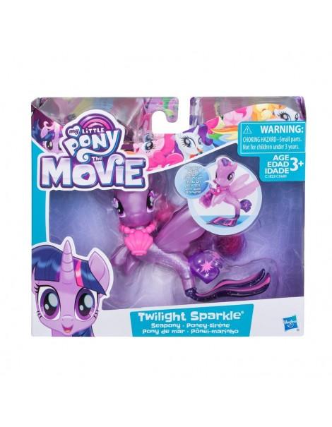My Little Pony - Twilight Sparkle  Pony Sirena  di Hasbro C1823-C0680