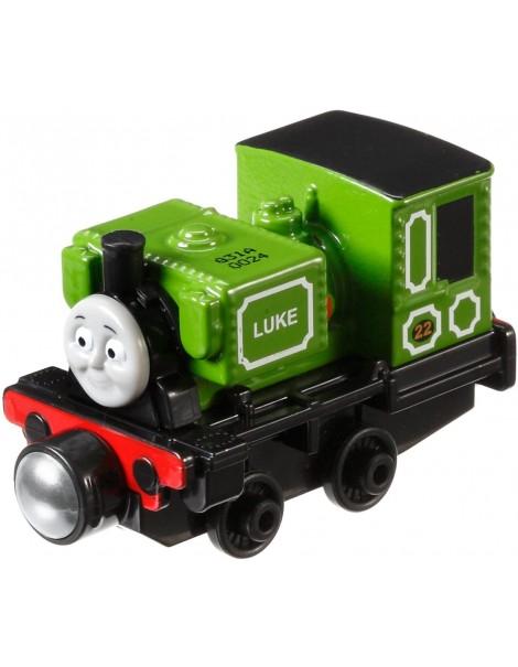 Mattel Ccj89 Tnp - Locomotiva Luke