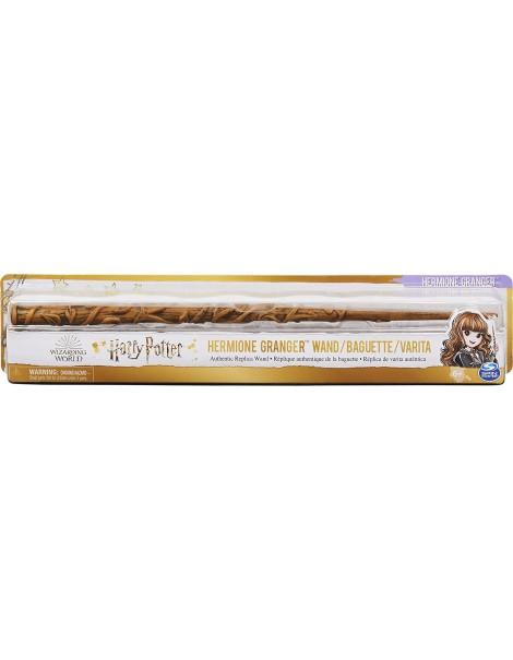 Harry Potter Bacchetta Magica di Hermione Granger da Collezione 30.5 cm,  Spin Master 6061848