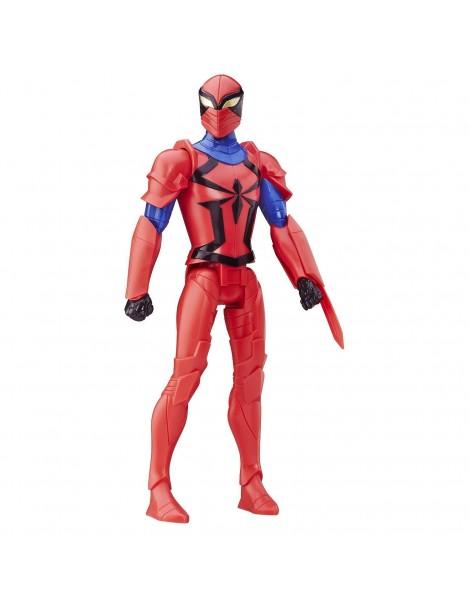 Marvel Ultimate Spider-Man vs Sinister 6 Spider Knight Limited Edition