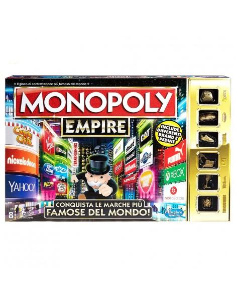 Hasbro Gaming- Monopoly Empire