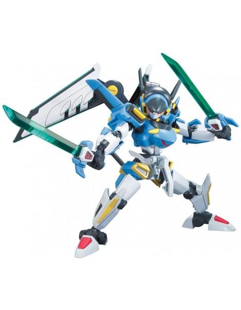 LBX Bandai  LBX Cardboard (Double) LBX 030 Icarus Force