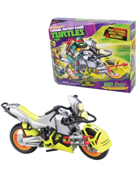 Teenage Mutant Ninja Turtles ACCESSORIO MOTO MMX Ciclo