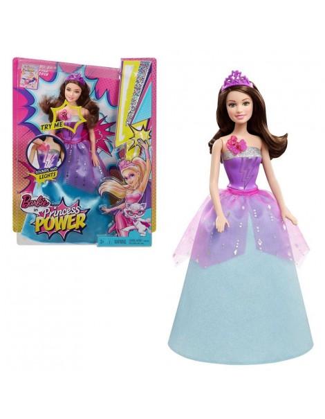 Nuova Barbie CDY62 - Corinne Trasformazione Magica