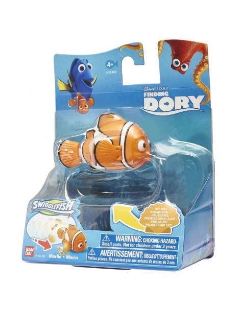 Disney Alla Ricerca Di Dory Swigglefish Marlin FND12000