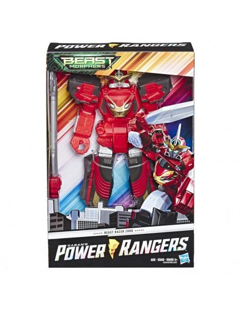 Power Rangers - Beast Morphers Racer Zord, 25 cm, Hasbro E5949-E5900