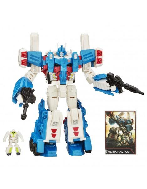Transformers Generations Combiner Wars Leader Ultra Magnus B0972