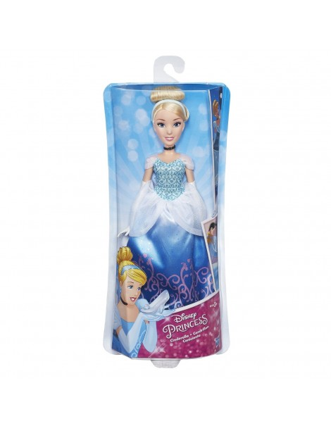 Disney Princess - Cenerentola Fashion Doll