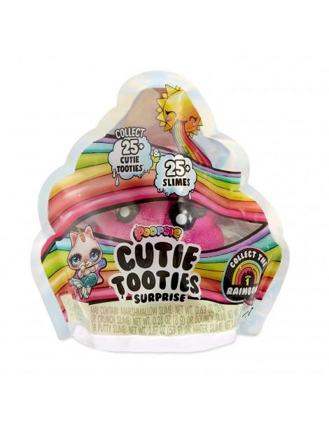 Poopsie Cutie Tooties Surprise Series 1 Arcobaleno, modello/colore casuale.