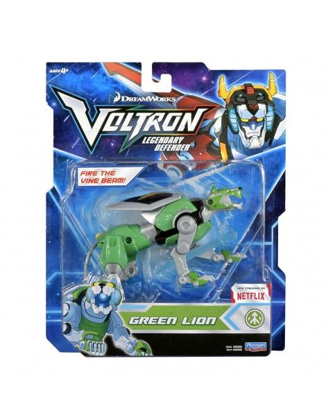 Voltron Legendary Defender - Green Lion Figura Base di Giochi Preziosi