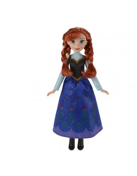 Disney Frozen - Fashion Doll Classica Anna