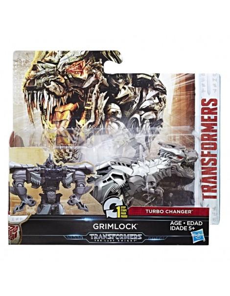 Transformers - Figurina Turbo Changer Grimlock di Hasbro C2822-C0884