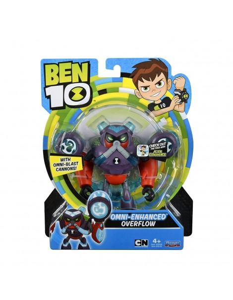 Ben 10 - Omni-Enhanced Acquaspruzzo figura articolata di Giochi Preziosi