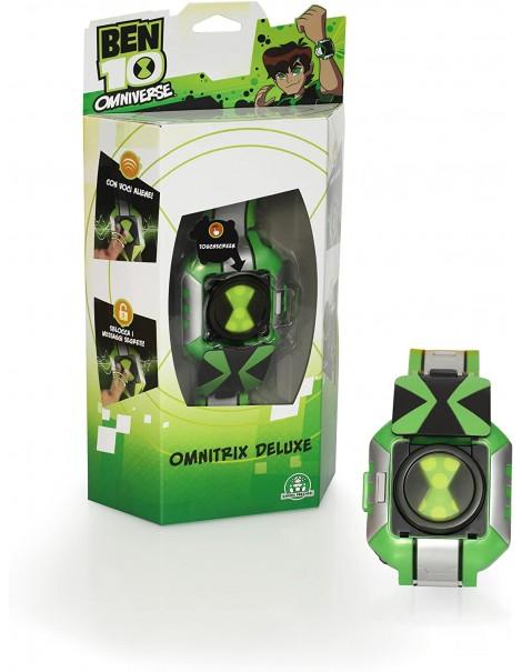 Ben10 Orologio Omnitrix Omniverse Omnitrix DELUXE