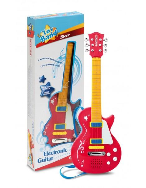 Bontempi GE 5831.2 - Chitarra Rock Elettronica
