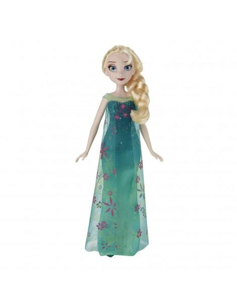 Disney Frozen - Fashion Fever Doll Elsa