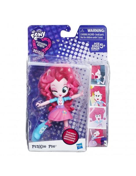 My Little Pony Equestria Girls Pinkie Pie B4903 B6362 di Hasbro