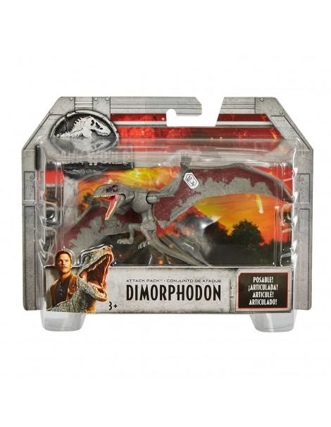 Jurassic World - Dinosauro Dimorphodon FPF16