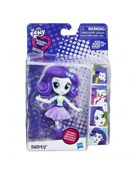 My Little Pony Equestria Girls Rarity B4903 B6365 di Hasbro