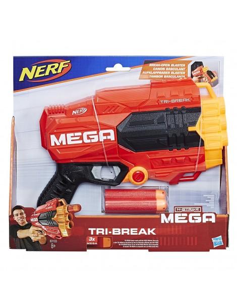Nerf Mega Tri Break di Hasbro  E0103EU4