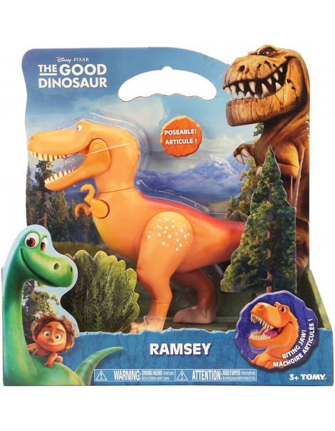 The Good Dinosaur Arlo - Il Viaggio di Arlo, Dinosauro  Ramsey