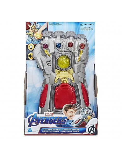 Marvel Avengers Endgame Guanto del Potere Elettronico Hasbro E3385