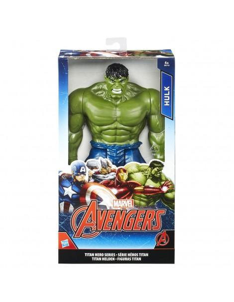 Avengers personaggio Hulk B5772 di Hasbro