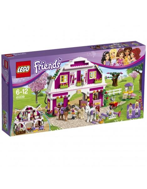 LEGO Friends 41039 - Ranch Raggio di Sole